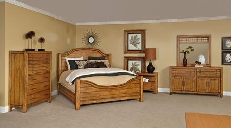 Broyhill 4930KPBNCDM Bethany Square King Bedroom Sets