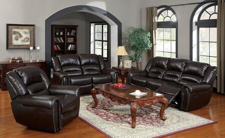 Acme Furniture 50285SLR Ralph Living Room Sets