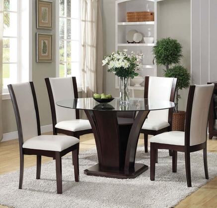 Acme Furniture Malik 5 PC Set
