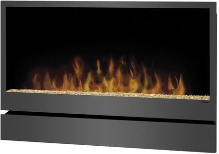 Dimplex DWF36PG Inspiration Series  Electric Fireplace