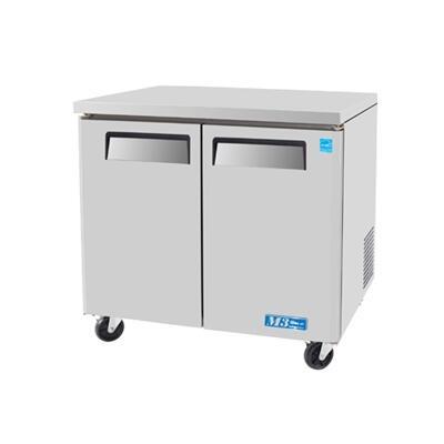 Turbo Air MUR36 Freestanding  Refrigerator