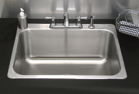 Aline LS282014RE Laundry Sink