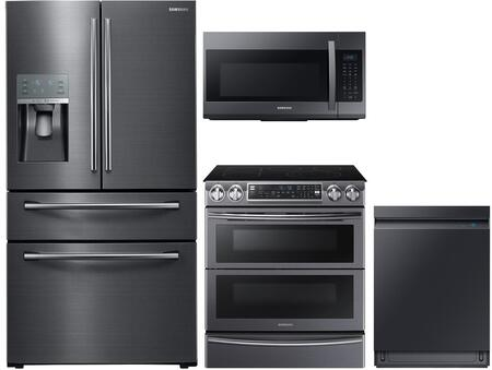 Samsung 655781 Kitchen Appliance Packages