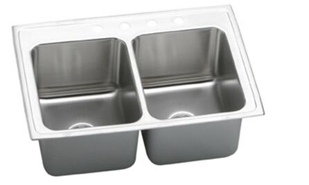 Elkay DLR372210MR2 Kitchen Sink