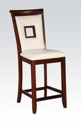Acme Furniture 71607 Oswell Series  Bar Stool