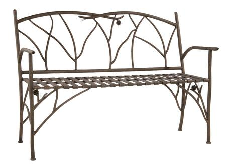 Stone County Ironworks 903133  Bench