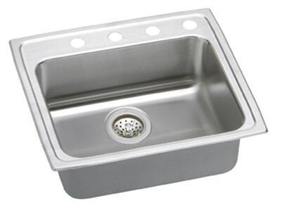Elkay LRADQ2521504 Kitchen Sink