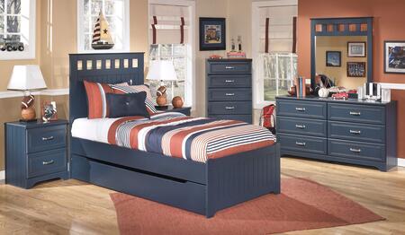 Signature Design by Ashley B103212651528292 Leo Twin Bedroom