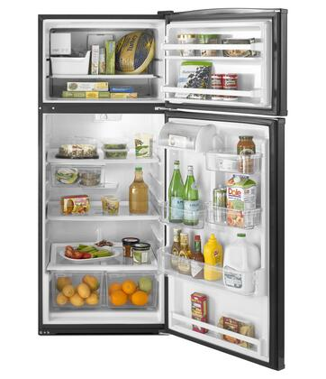 Maytag Mfx2570aem Ice2o Series French Door Refrigerator