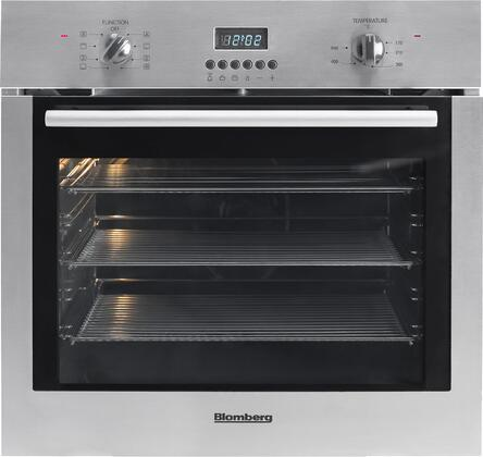 "Blomberg BWOS24100 24"" Single Wall Oven"