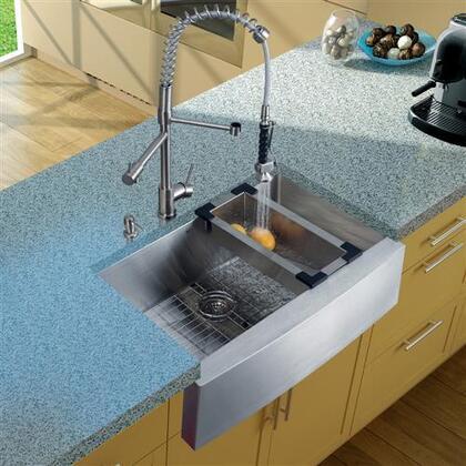 Vigo VG15088 Kitchen Sink