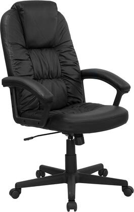 "Flash Furniture BT983BKGG 25"" Contemporary Office Chair"