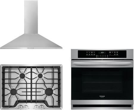 Frigidaire 801062 Kitchen Appliance Packages