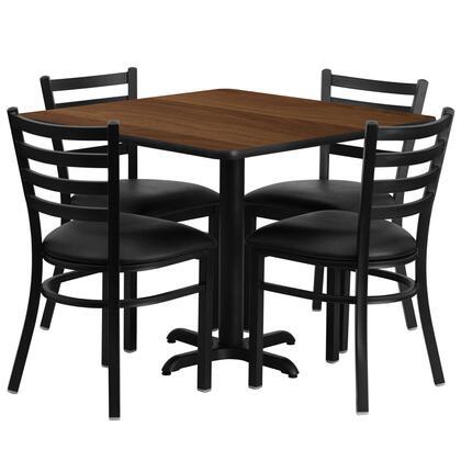 Flash Furniture HDBF1016GG
