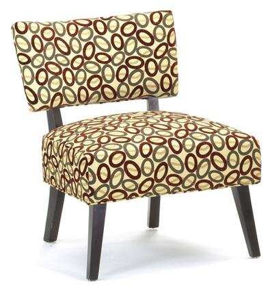 Bernards 7165  Accent Chair
