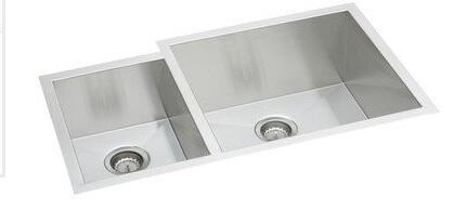 Elkay EFU352010LDBG Kitchen Sink