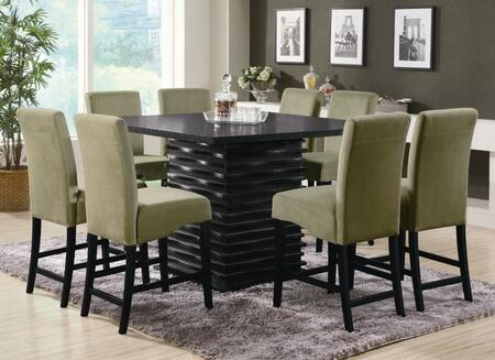 Coaster 102068SET5 Stanton Dining Room Sets