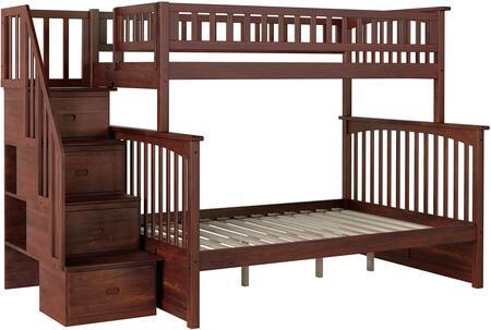 Atlantic Furniture AB55704  Bunk Bed