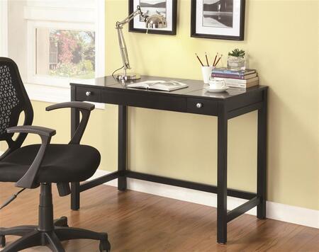 Coaster 800915 Contemporary Office Desk