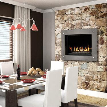 Napoleon GD36MN  Direct Vent Natural Gas Fireplace