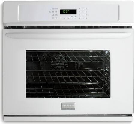 Frigidaire FGEW2745KW Single Wall Oven