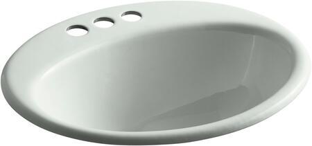 Kohler K29054FF  Sink