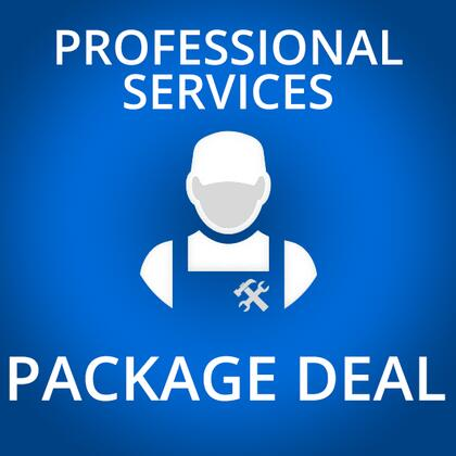 Professional Service REFINSTLKIT1 Appliance Installations an