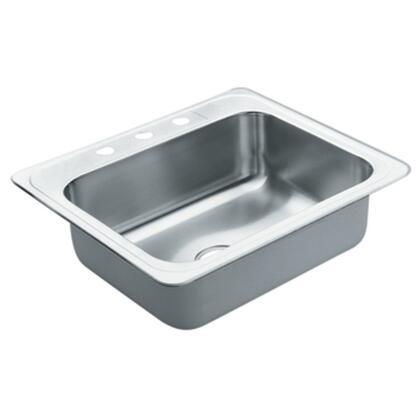 Moen 22888 Kitchen Sink
