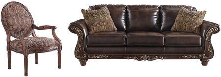 Signature Design by Ashley 67402SAC Vanceton Living Room Set