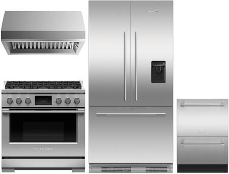 Fisher Paykel main image