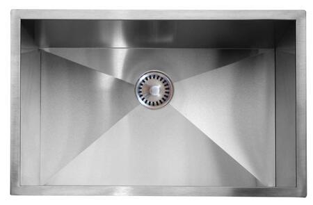 Lenova PCSS0RIS27 Kitchen Sink