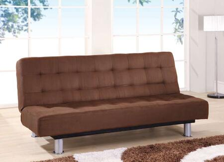 Global Furniture USA SB010BR  Sofa