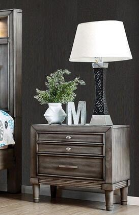 Furniture of America CM7556N Daphne Series  Night Stand