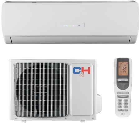 Cooper&Hunter CH12KRL230V Air Conditioner Cooling Area, Adjustable Air Direction