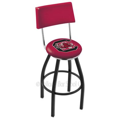 Holland Bar Stool L8B430SOUCAR Residential Vinyl Upholstered Bar Stool