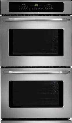"Frigidaire FFET3025PS 30"" Double Wall Oven, in Stainless Steel"