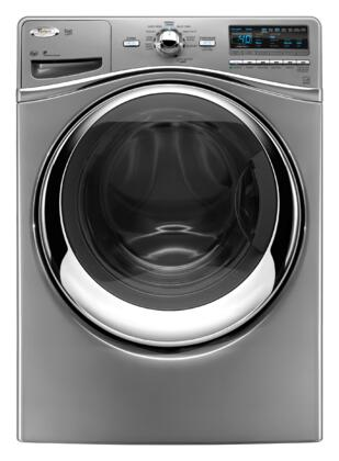 "Whirlpool WFW94HEXL 27"" Front Load Washer"