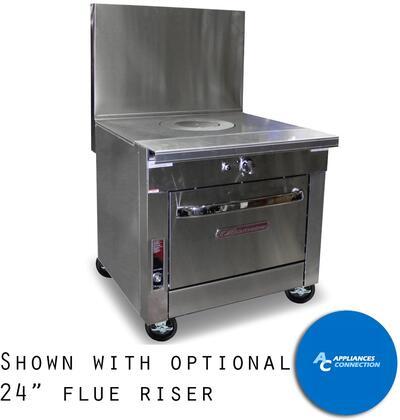 Standard Oven Base