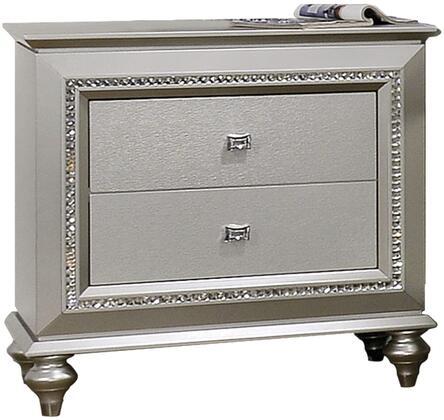 Acme Furniture Kaitlyn Nightstand