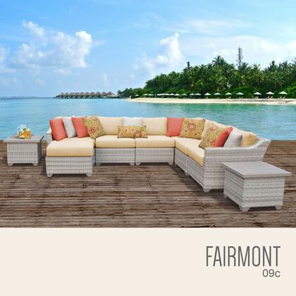 FAIRMONT 09c SESAME
