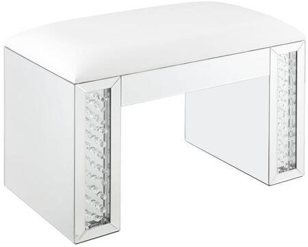 Acme Furniture Nysa Vanity Stool