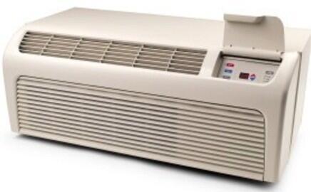 Amana PTH123E35AXXX Air Conditioner Cooling Area,