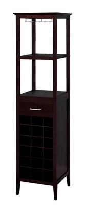 Winsome Wine Rack 92567 NP
