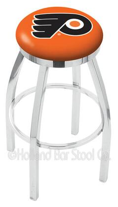 Holland Bar Stool L8C2C25PHIFLYO Residential Vinyl Upholstered Bar Stool