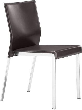 Zuo 109101 Boxter Series  Dining Room Chair