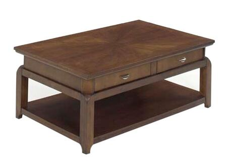 Jackson Furniture 85640 Contemporary Table