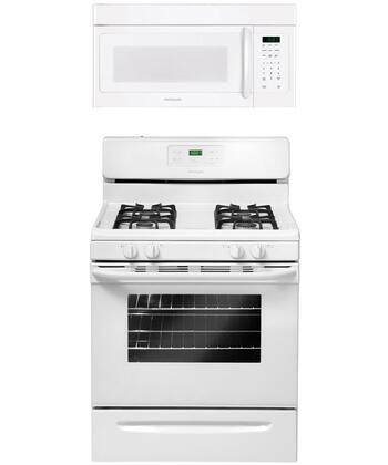Frigidaire 348367 Kitchen Appliance Packages