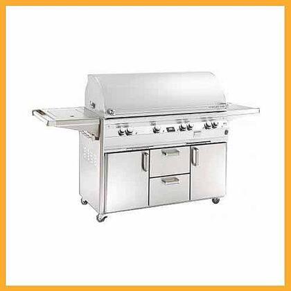 FireMagic E1060S2E1N63 Freestanding Natural Gas Grill