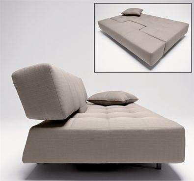 Innovation 94742032C6318 Long Horn Series  Sofa