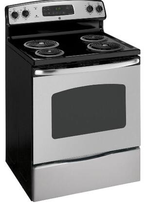GE JBP23SRSS  Electric Freestanding